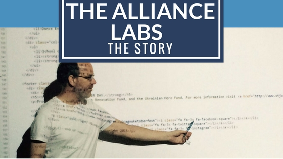 The Story of The Alliance Labs